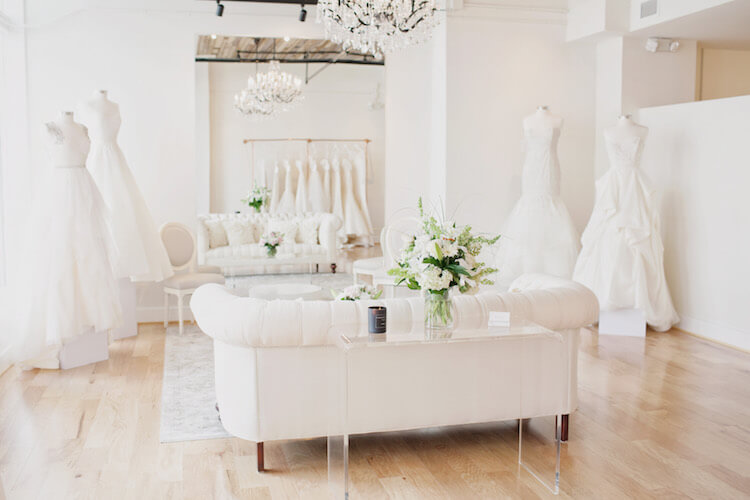 Annalise Bridal