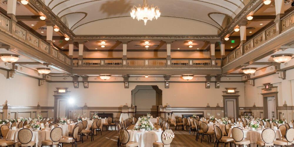 john-marshall-ballrooms-wedding-setup
