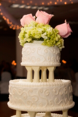 westhampton pastry shop richmond va wedding cakes