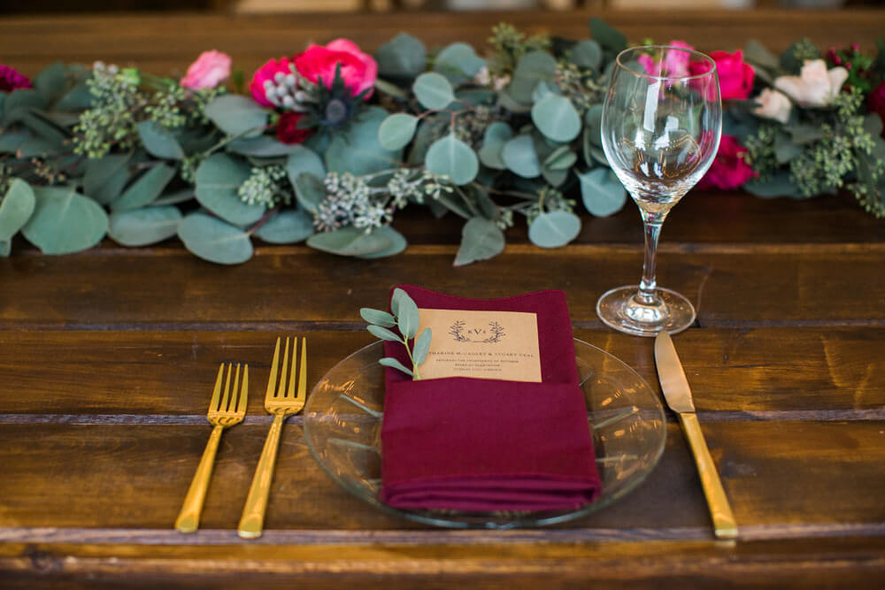 Vendor Spotlight Alaura Trammell Richmond Weddings