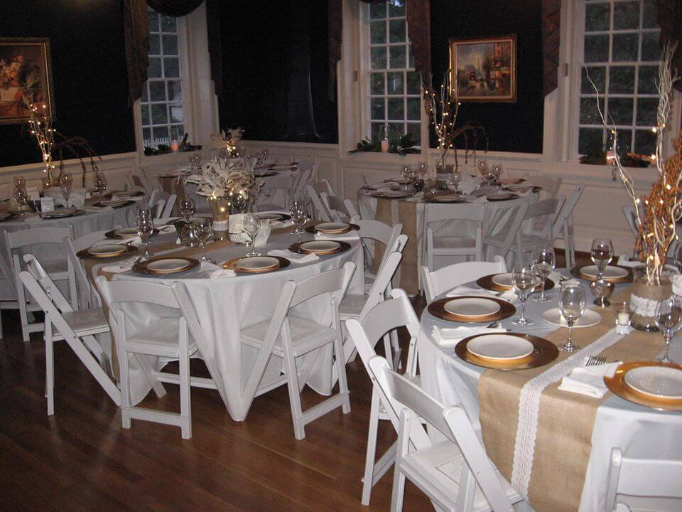 manor house at kings charter historic wedding venue