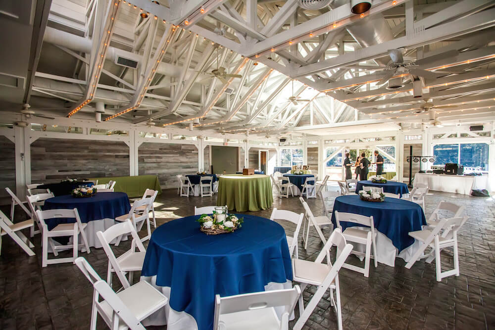 boathouse sunday park richmond va waterfront wedding venue
