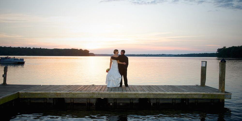 boathouse sunday park richmond va waterfront wedding venue