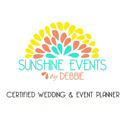 Sunshine Events by Debbie
