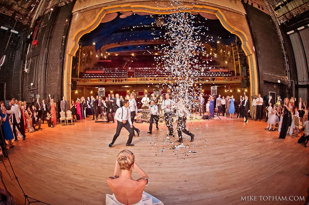 dominion arts center wedding venue richmond va