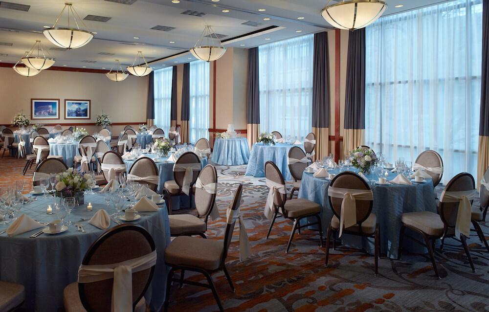 Omni Richmond Hotels and Resorts - Wedding Venue in Richmond, VA