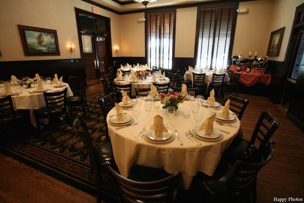 maggianos little italy richmond weddings
