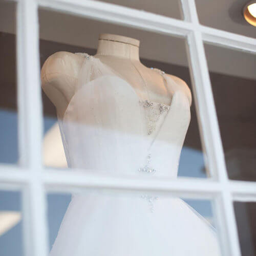 Bliss Bridal Consignment Boutique