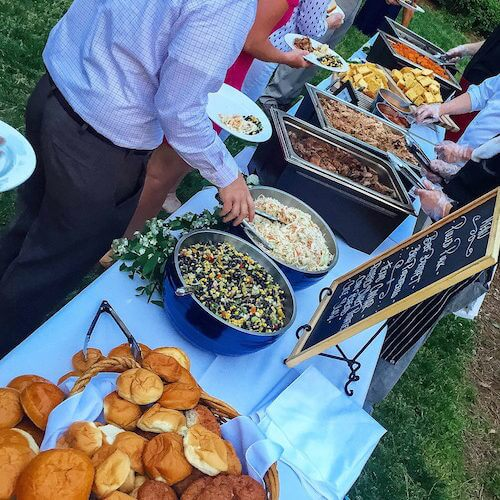 Deep Run Roadhouse Catering