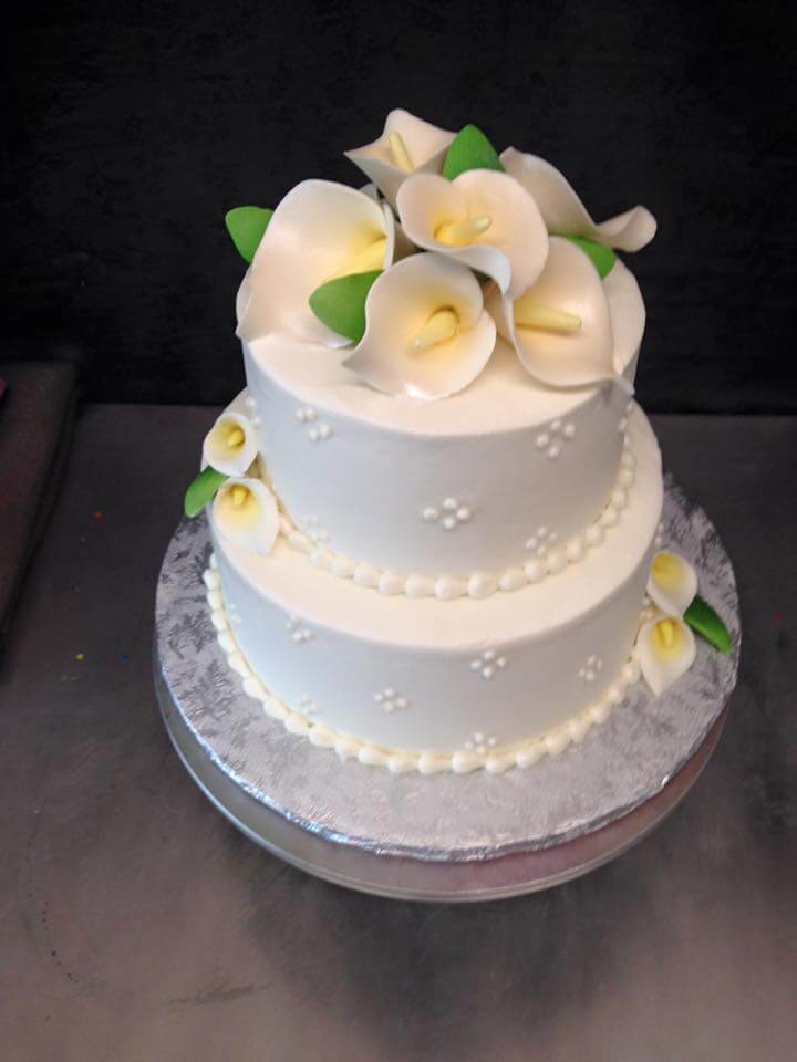 mixing bowl bakery wedding cakes richmond va