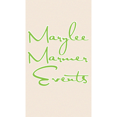 Marylee Marmer Events