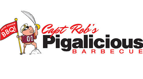 Capt. Rob's Pigalicious Barbecue