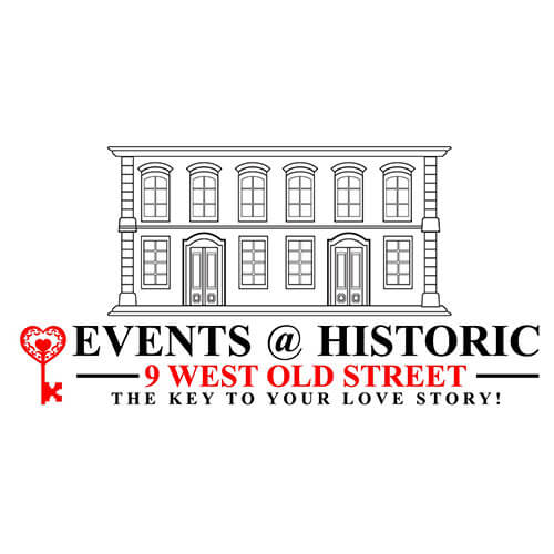 Events at Historic 9 West Old Street