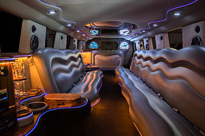down under limousine richmond va