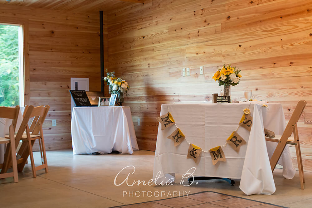 Hanover Tavern Weddings