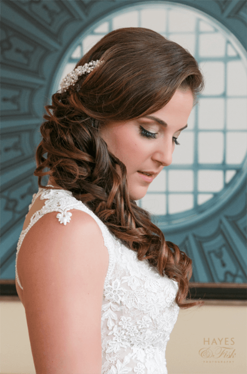 lou stevens glam squad richmond wedding hair and makeup