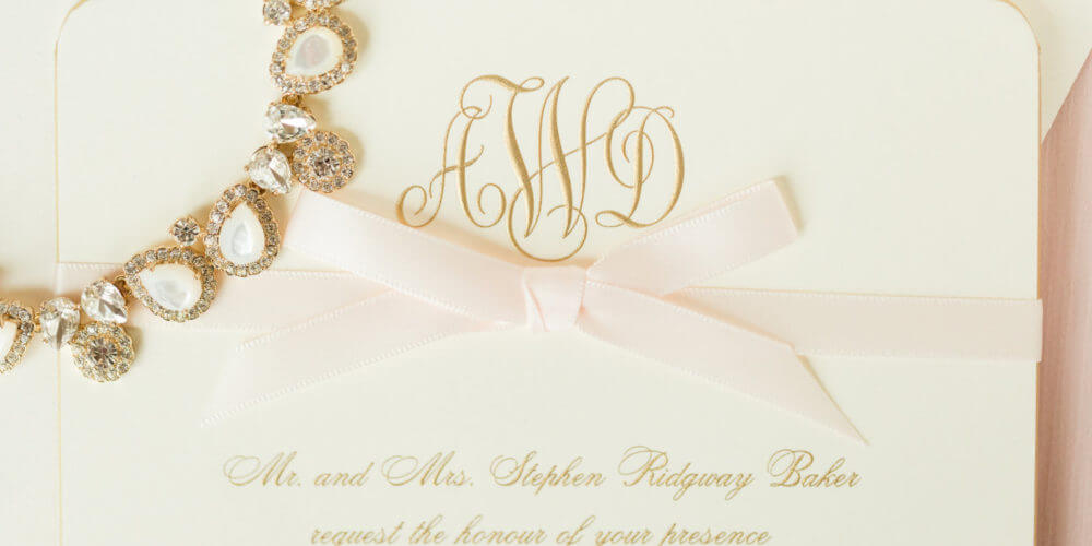 By invitation only wedding invitations menus and paper goods in by invitation only stopboris Image collections