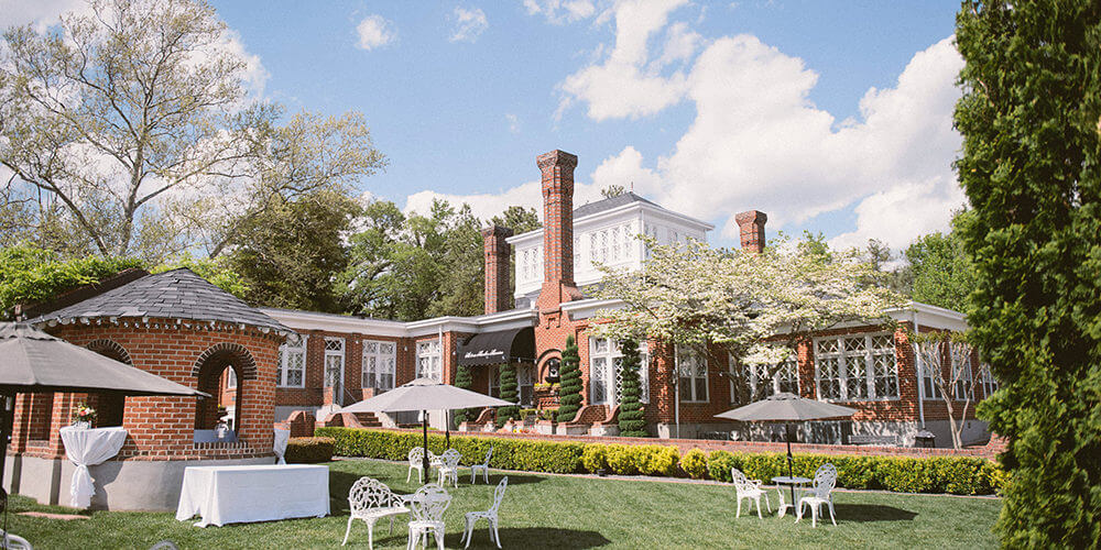 historic mankin mansion wedding venue richmond va
