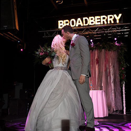 The Broadberry