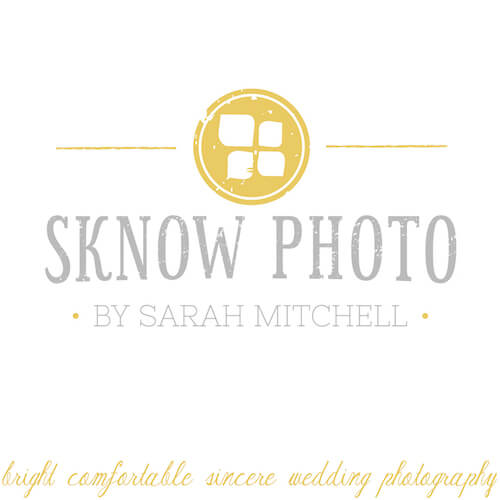 Sknow Photo by Sarah Mitchell