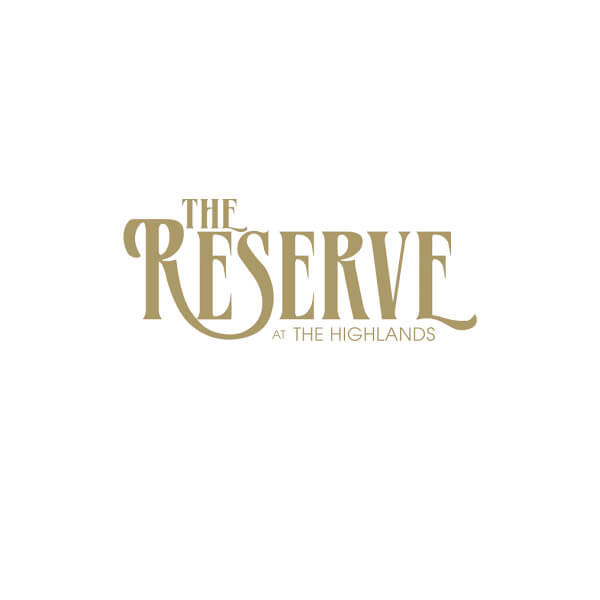 The Reserve at The Highlands