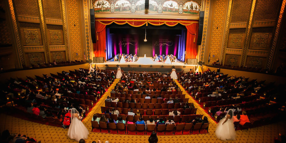 July Wedding Show Hosted By Richmond Weddings At Altria