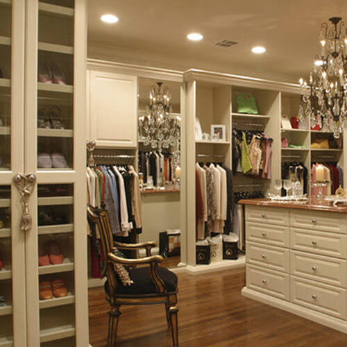 Closets by Design of Central VA