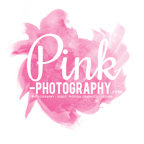 Pink Photography
