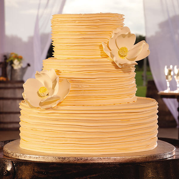 Publix - Wedding Cakes and Wedding Caterer for Richmond, VA