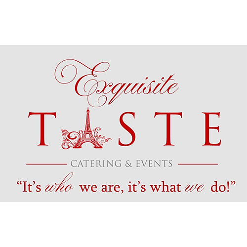 Exquisite Taste Catering and Events