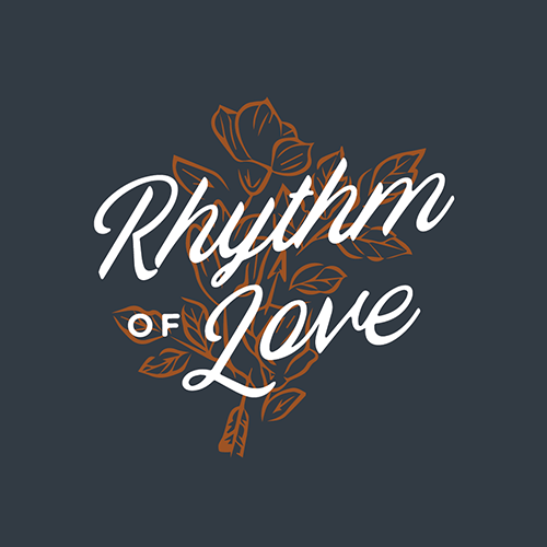 Rhythm of Love