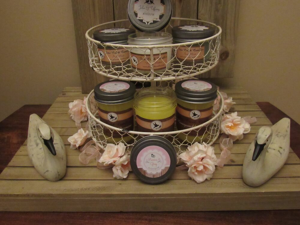 Fine Creek Candles Richmond Weddings Vendor Spotlight