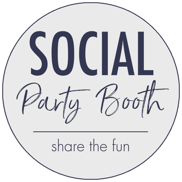 Social Party Booth