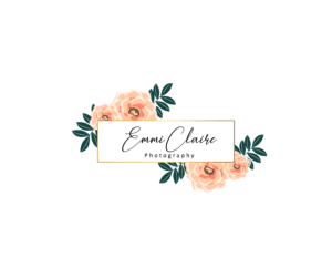 Emmi Claire Photography logo