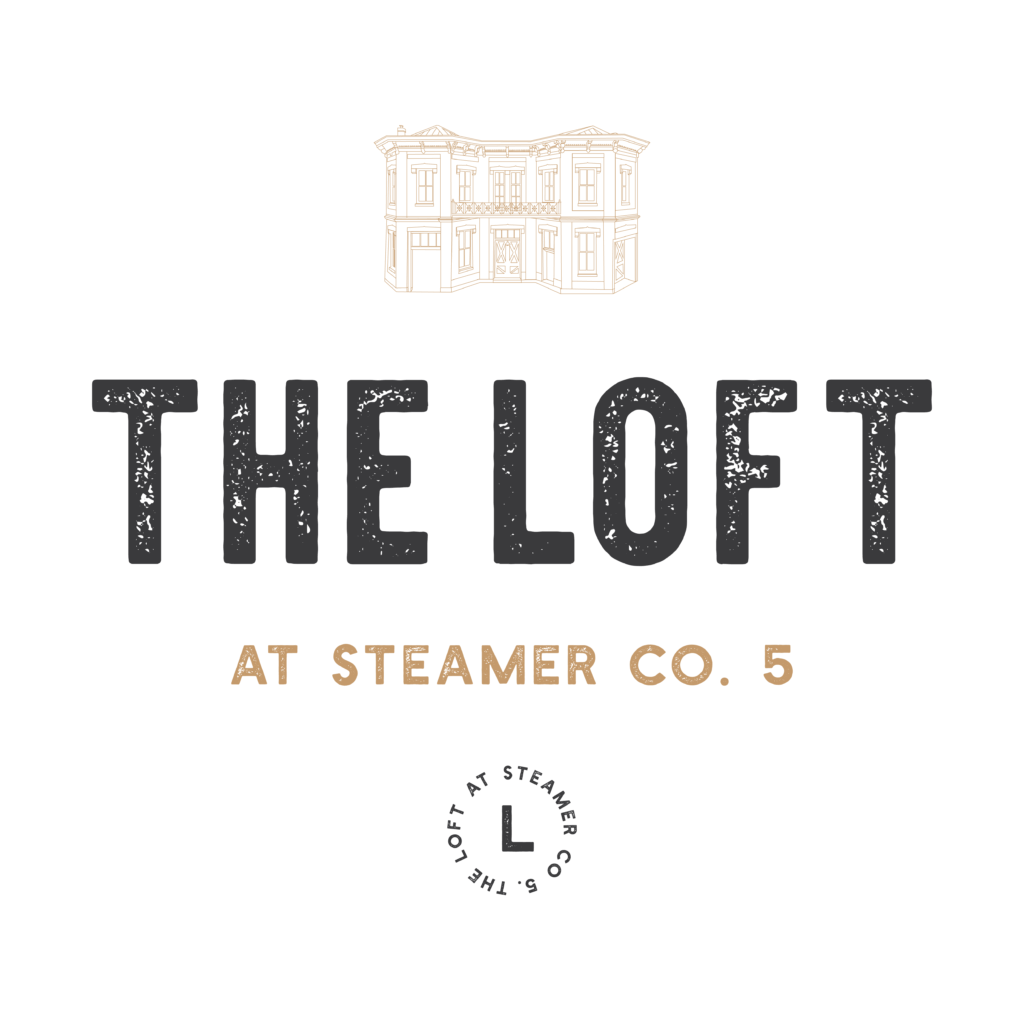 The Loft at Steamer Co 5